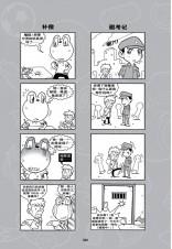 秀逗高校 05:登入篇