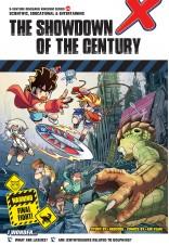 X-VENTURE Dinosaur Kingdom II Series: The Showdown of the Century
