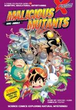 X-VENTURE Xtreme Xploration Series 03: Malicious Mutants