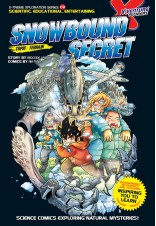 X-VENTURE Xtreme Xploration Series: Snowbound Secret