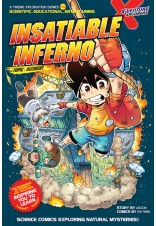 X-VENTURE Xtreme Xploration Series: Insatiable Inferno