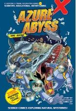 X-VENTURE Xtreme Xploration Series 22: Azure Abyss