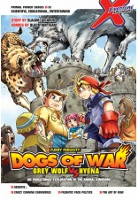 X-VENTURE Primal Power Series: Dogs of War