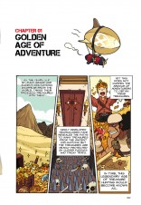 X-VENTURE The Golden Age of Adventures Series 01: Wrath of The Mummy
