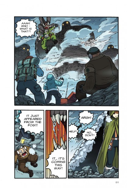 X-VENTURE The Golden Age of Adventures Series 06: The Order of The Monkey King