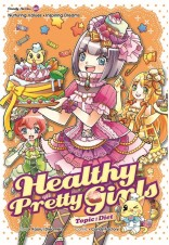 Candy Series 02: Healthy Pretty Girls: Diet