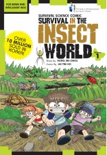 Survival in the Insect World 1