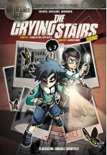 X-VENTURE Unexplained Files Series: The Crying Stairs