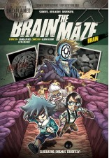 X-VENTURE Unexplained Files Series 03: The Brain Maze