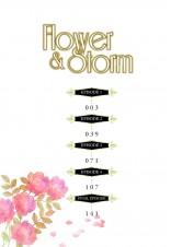 Flower & Storm