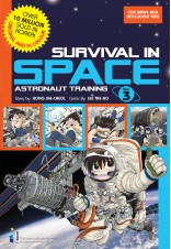Survival in Space 3