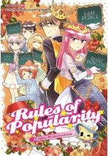 Candy Series 23: Rules of Popularity: Reputation
