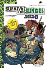 Survival in the Jungle 2