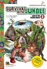 Survival in the Jungle 3