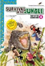 Survival in the Jungle 4