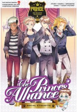 Prince Series 01: Social Etiquette: The Princes' Alliance