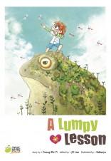 Magic Bean Junior: A Lumpy Lesson