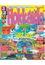 Omotenashi Travel Guide Hokkaido