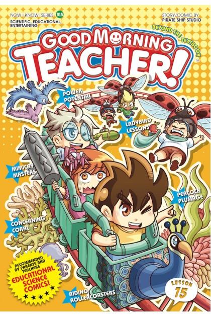 Good Morning Teacher 15