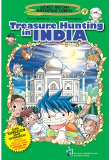 Treasure Hunting in India