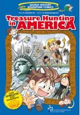 Treasure Hunting in America