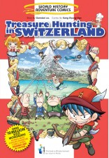 Treasure Hunting in Switzerland