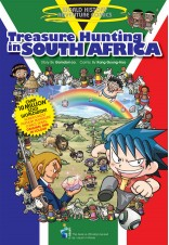 Treasure Hunting in South Africa