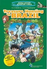 Treasure Hunting in Brazil