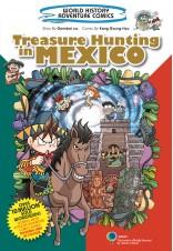 Treasure Hunting in Mexico