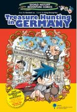 Treasure Hunting in Germany